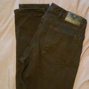 Versace 19v69 skinny men's jeans